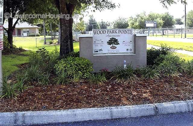 Wood Park Pointe, Phase I Arcadia