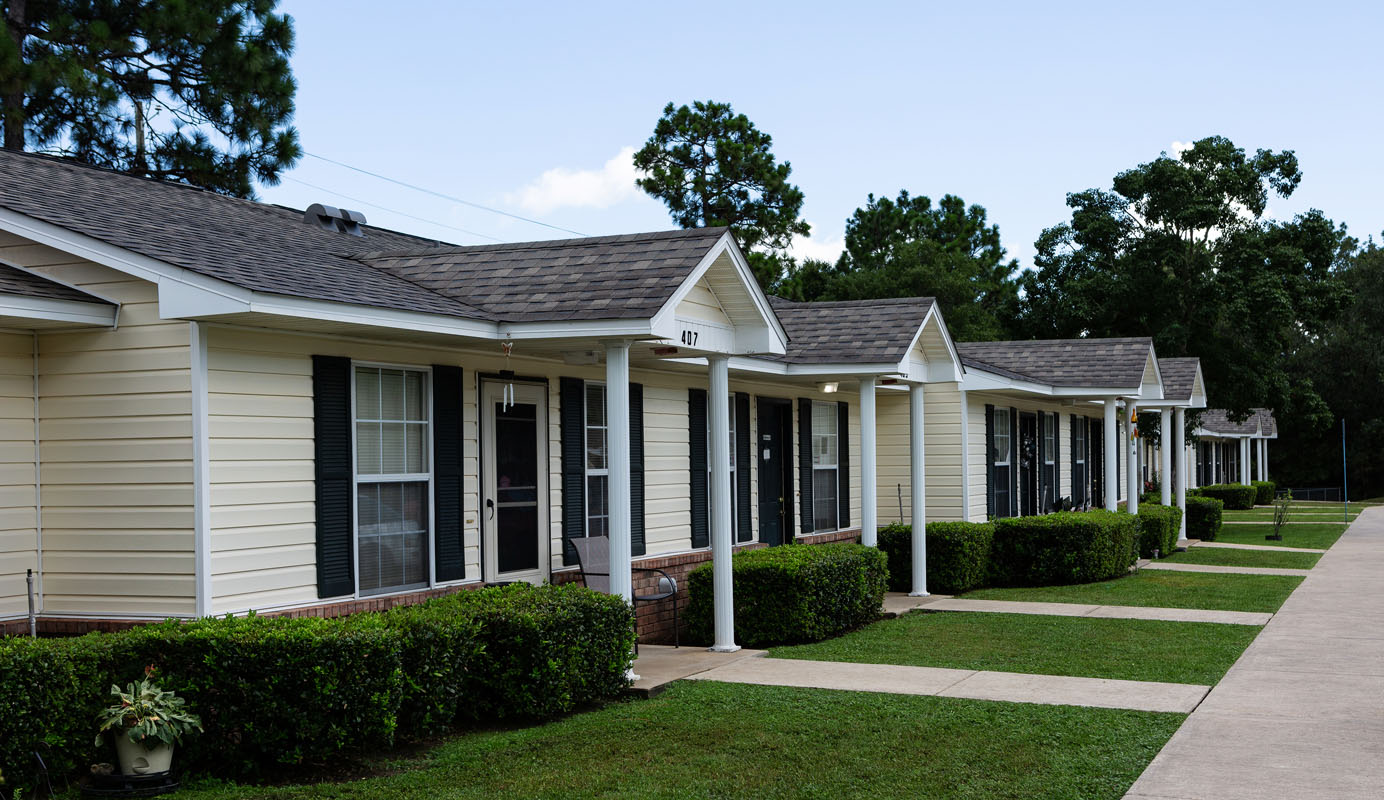 Brookmeade Villas Crestview