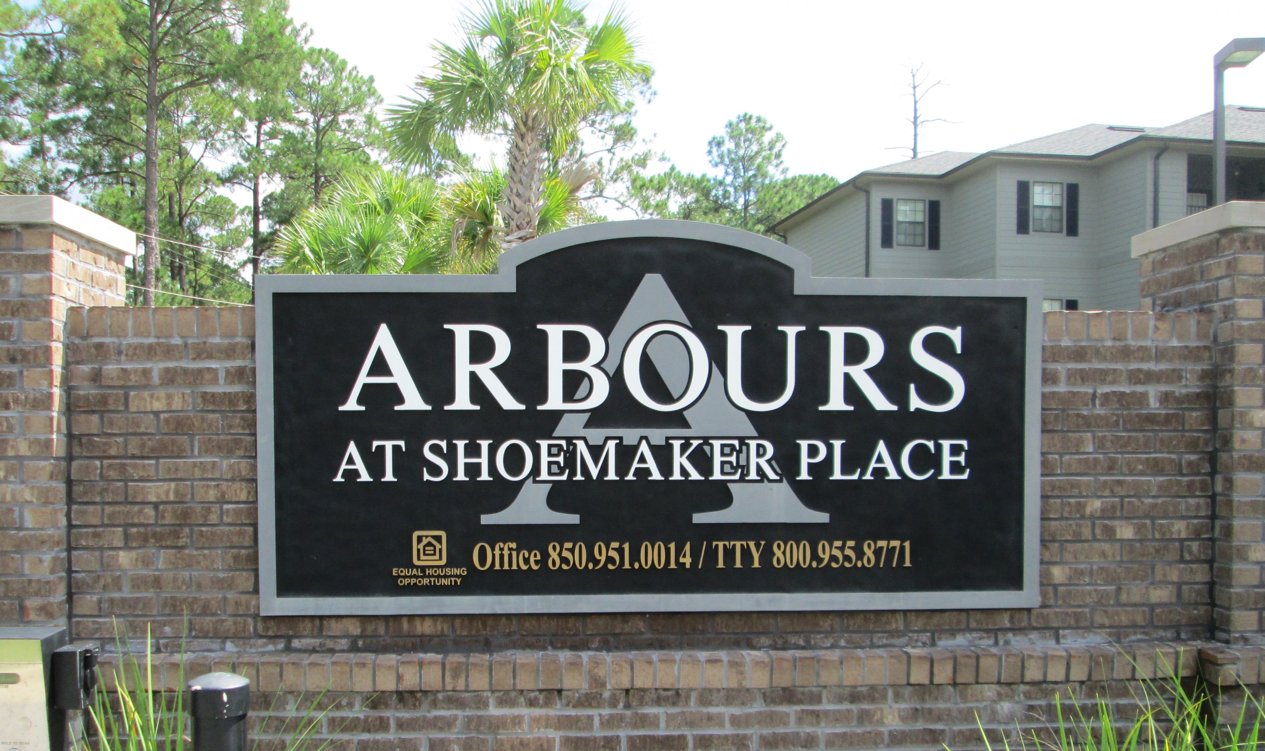 Arbours at Shoemaker Place