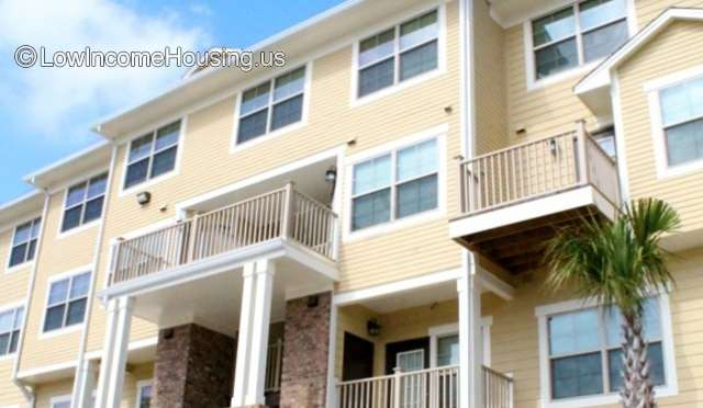 Panama Commons Apartments Panama City
