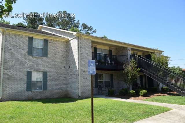 Pebble Creek Apartments