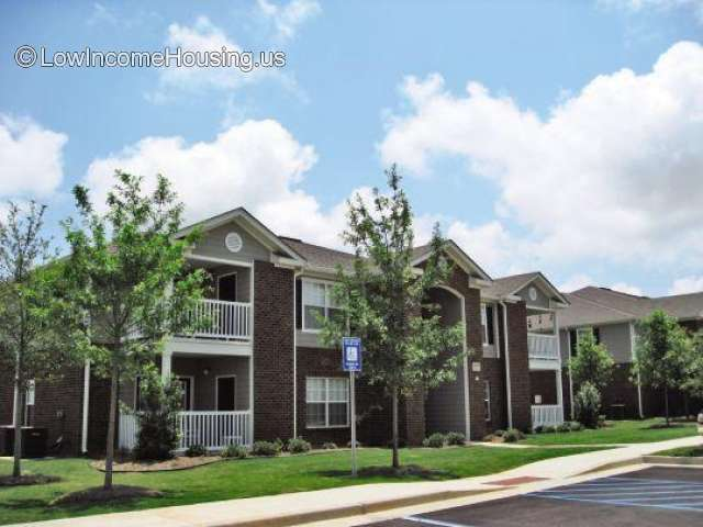 Shellbrooke Pointe Apartments Fairhope