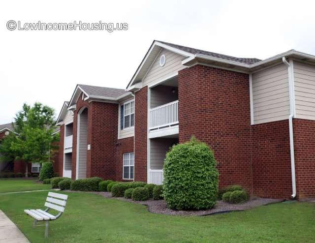 Shellbrooke Pointe Apartments