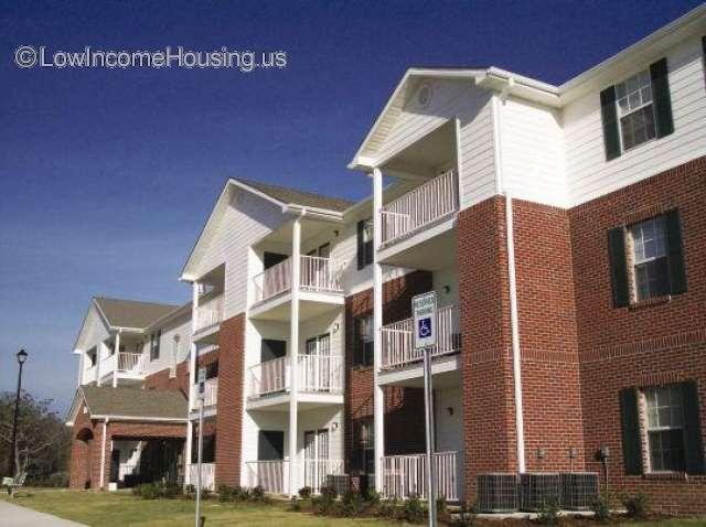 Oleander Park Apartments Mobile 7646 Cottage Hill Rd Mobile Al 36695 Lowincomehousing Us