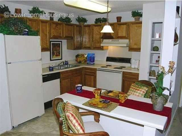 Woods Apartments Mobile