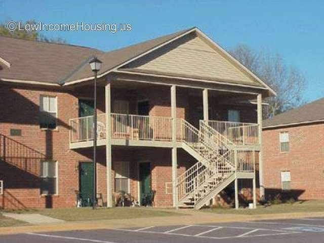 Winding Creek Apartments Tuscaloosa
