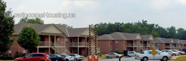 Winding Creek Apartments