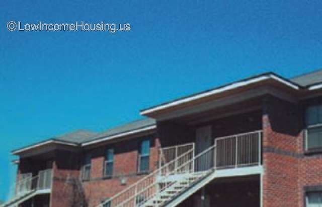 Low Income Apartments Montgomery Al