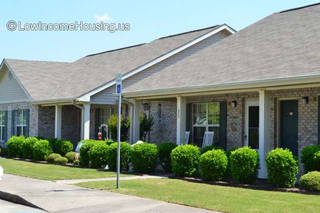 Florence Al Low Income Housing Florence Low Income Apartments
