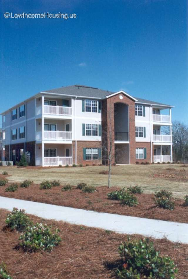 Montgomery Al Low Income Housing And Apartments