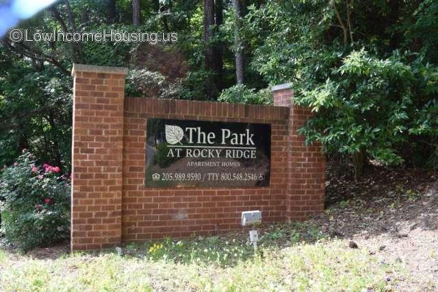 Park at Rocky Ridge