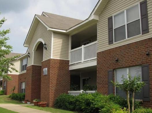Hunter Ridge Apartments Birmingham