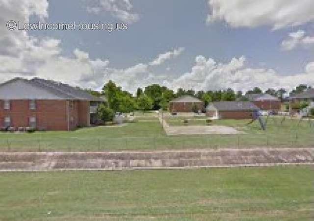Cedar Grove Apartments Selma