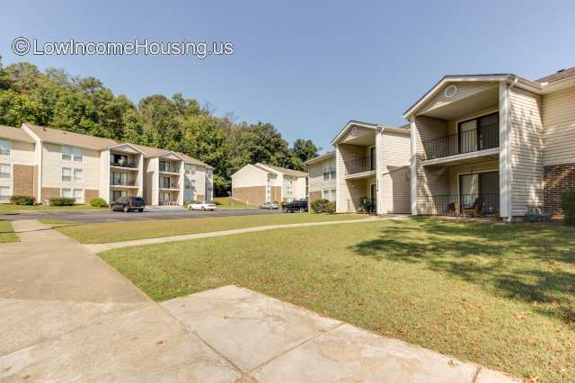 Low Income Apartments Valley Al