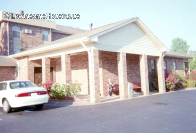 Marble Valley Manor Apartments Sylacauga