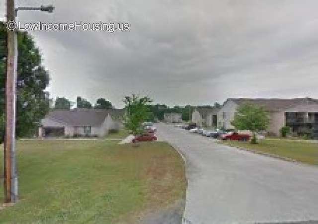 Cryar Homes Albertville