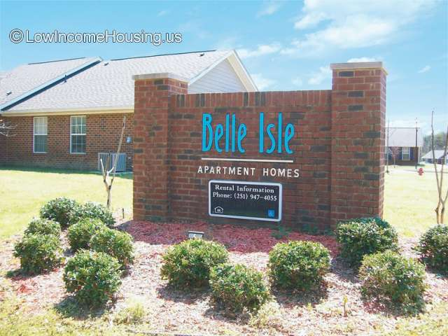 Belle Isle Apartments
