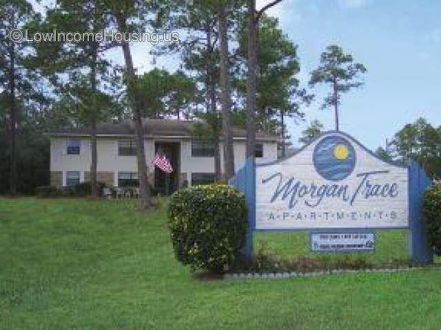 Morgan Trace Apartments Gulf Shores