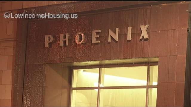 Phoenix Building Birmingham