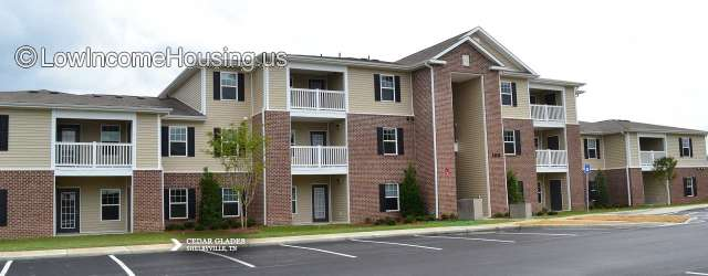 Heatherwood Apartments Alexander City