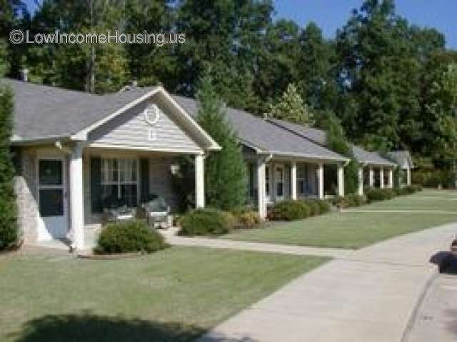Double Creek Apartments Florence Al