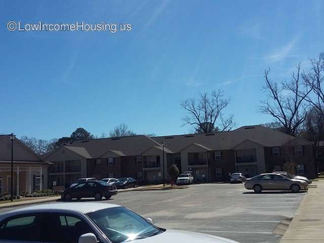 Legacy Senior Village Eufaula