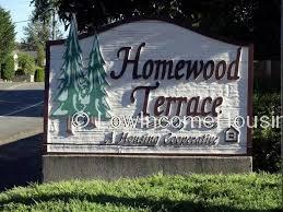 Homewood Terrace Condominiums (Phase 1)