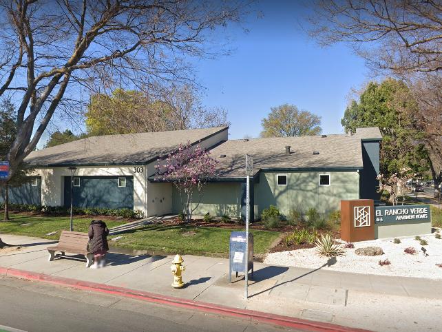 El Rancho Verde Apartments San Jose | 303 Checkers Dr, San ...
