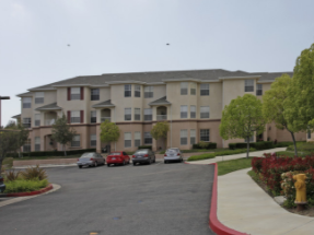Bouquet Canyon Senior Living Santa Clarita