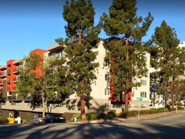 Piedmont Apartments Oakland