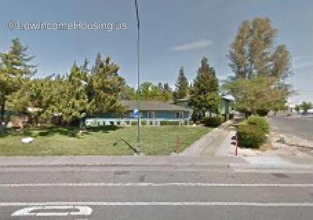 Azure Park Apartments Sacramento