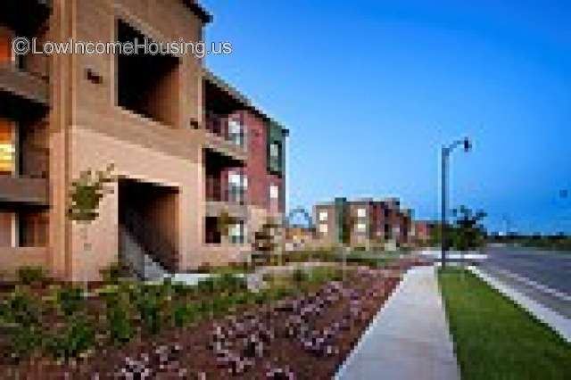 Ridge Apartments - Elk Grove