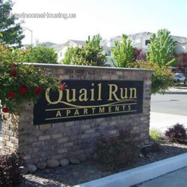 Quail Run Apartments