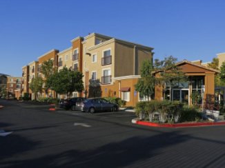 Canyon Country Senior Apartments Santa Clarita