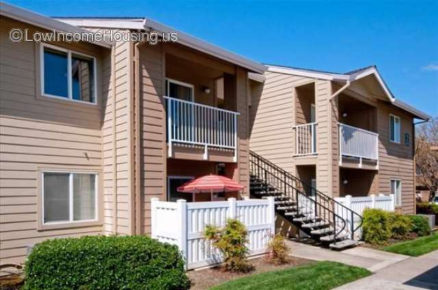 Hastings Park Apartments - Sacramento