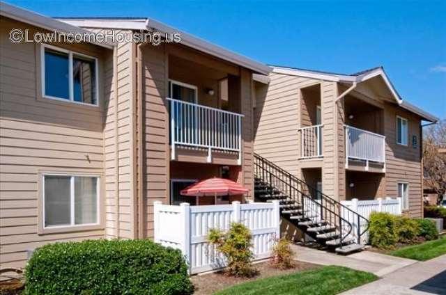 Sacramento CA Low Income Housing and Apartments