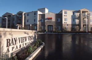 Bay View Vista Apartments Vallejo