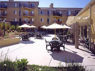 Vista Sonoma Senior Living Apartments Santa Rosa