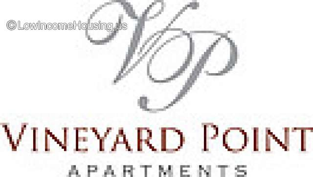Vineyard Point Apartments Sacramento