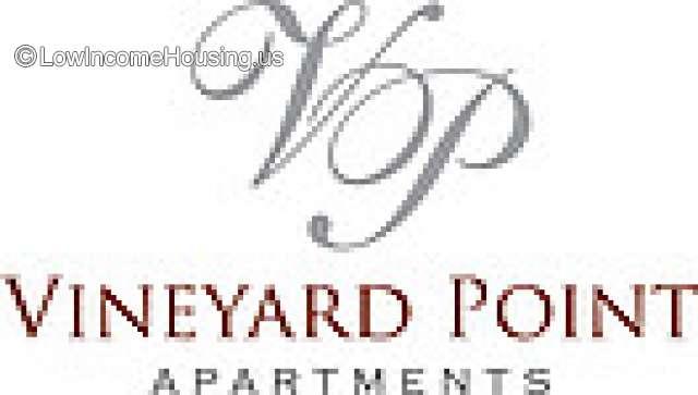 Vineyard Point Apartments Sacramento