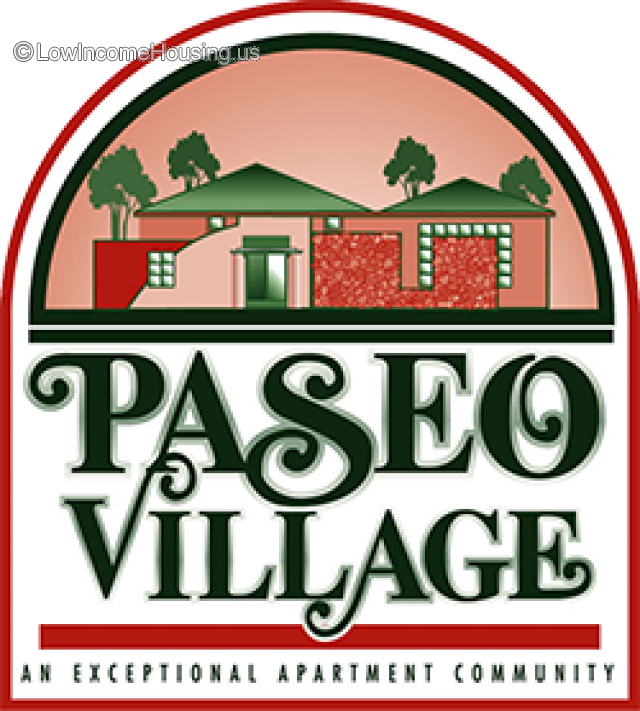 Paseo Village Family Apartments Anaheim