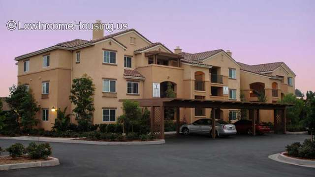 Montecito Vista Apt Homes Irvine