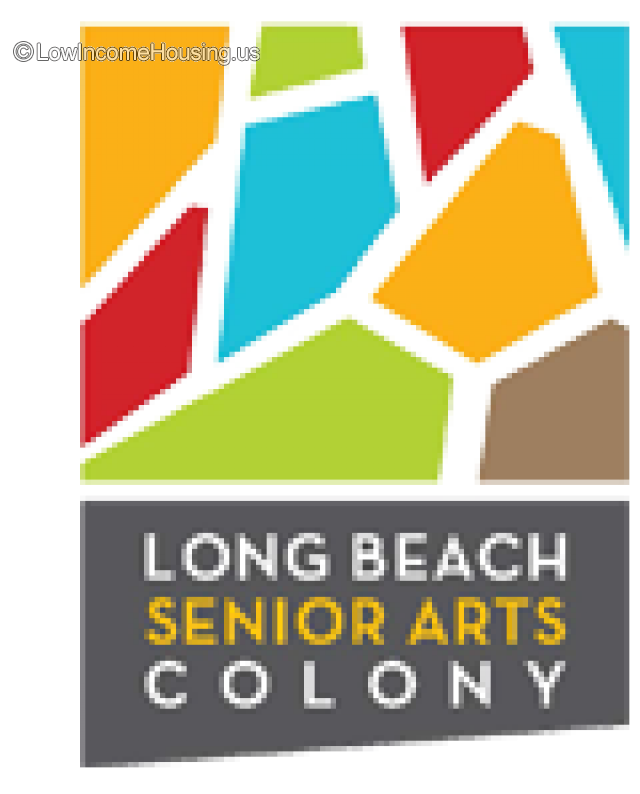 Long Beach Senior Artists Colony Long Beach