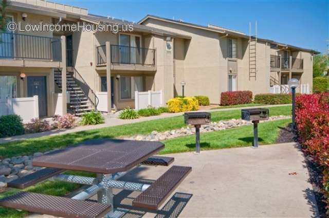 Breckenridge Village Apartments - Sacramento