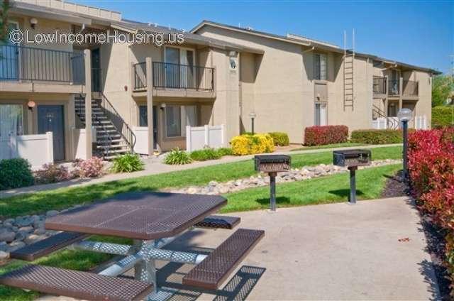 Breckenridge Village Apartments - Sacramento
