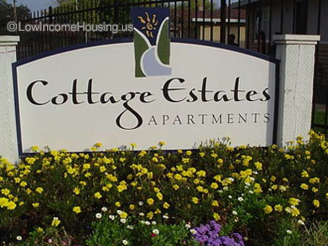 Cottage Estates