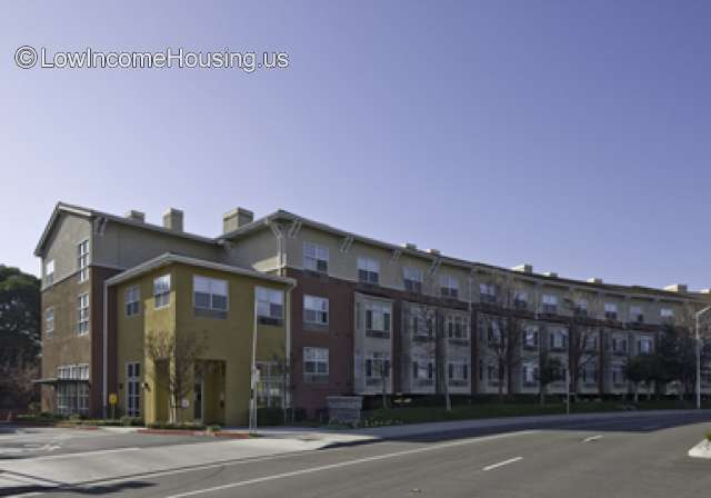 Riverwood Place Santa Clara