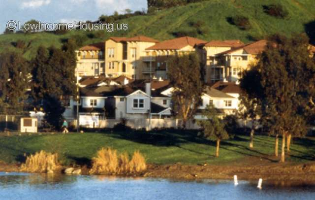 Almaden Lake Apartments - San Jose