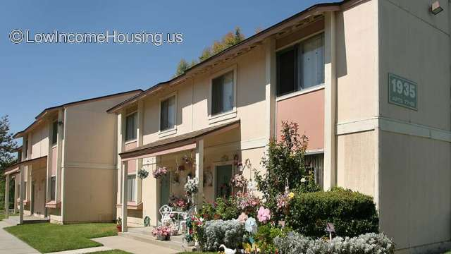 Rowland Heights Apartments