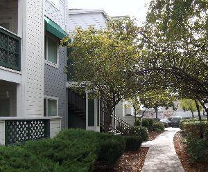Hillview Glen Apartments San Jose